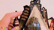 Обзор Виниловая Фигурка Нефера Де Нил Монстер Хай Комик Кон new Monster High Comic Con Exclusive