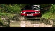 2018 Range Rover Sport Driving Film