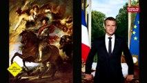 Com'Une Image : Portrait présidentiel / Portraits princiers