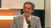 """Serge Papin (Système U) : """"Les prix ne vont pas augmenter"""" dans les grandes surfaces"""