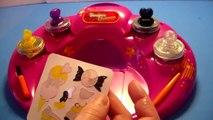 Blingles Glimmer Glam Styler Craft & Activity Kit Glitter Stickers