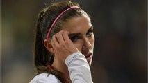Soccer Star Alex Morgan Apologizes For Rude Behavior