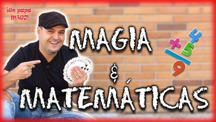 MAGIA + MATEMÁTICAS   APRENDE MAGIA   MENTALISMO   Is Family Friendly
