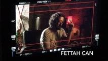"""Fettah Can'ın yeni şarkısı """"Delirme"""" çok yakında!"""