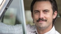 Milo Ventimiglia on 'This Is Us': Jack's Troubled Past & Special Relationship With Kate | THR News