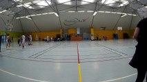 Open PNF 2017 - 14h - Brest Basket 29 vs GDR Guipavas (1MT)