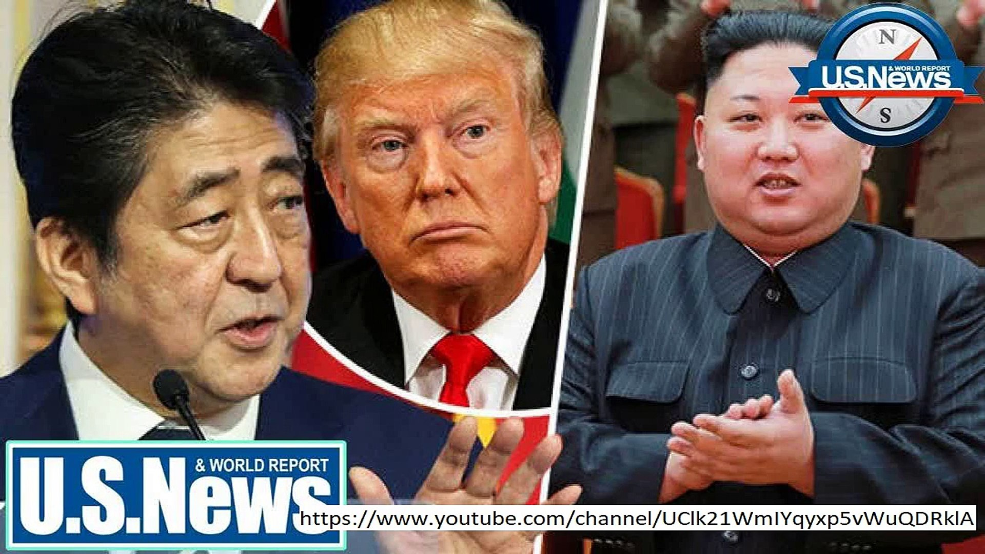 World War 3: Putin cautions Trump military strike on North Korea will Flop as pressures take off