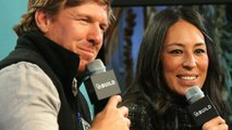 Chip Gaines's Mom Dishes On Why 'Fixer Upper' Will Be Broken Down