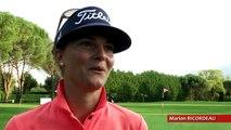 Lacoste Ladies Open de France 2017 : les Françaises d'attaque