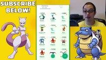 Pokemon Go HIGH CP PIKACHU EVOLUTION TO RAICHU   MASS RARE POKEMON EVOLVING SPREE GAMEPLAY