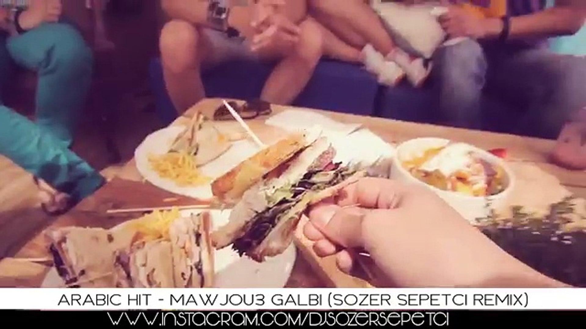 Arabic Remix - Mawjou3 Galbi (Sözer Sepetci Remix)