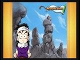 DBZ Budokai HD Collection Budokai 3 Kid Gohan Dragon Universe 1st Time Part 2