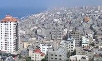 Warga Gaza Hadapi Krisis Air Bersih & Listrik