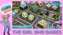 The Sims Freeplay- HOW TO - Teenage Sims Living Together!-SoqoJQReuYM