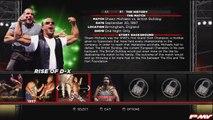 WWE13: Attitude Era Mode - Rise of D-X Ep.4: Shawn Michaels vs. British Bulldog