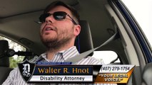What is the Social Security Disability denial rate in Indiana? SSI SSDI Disability Benefits Attorney Walter Hnot Orlando