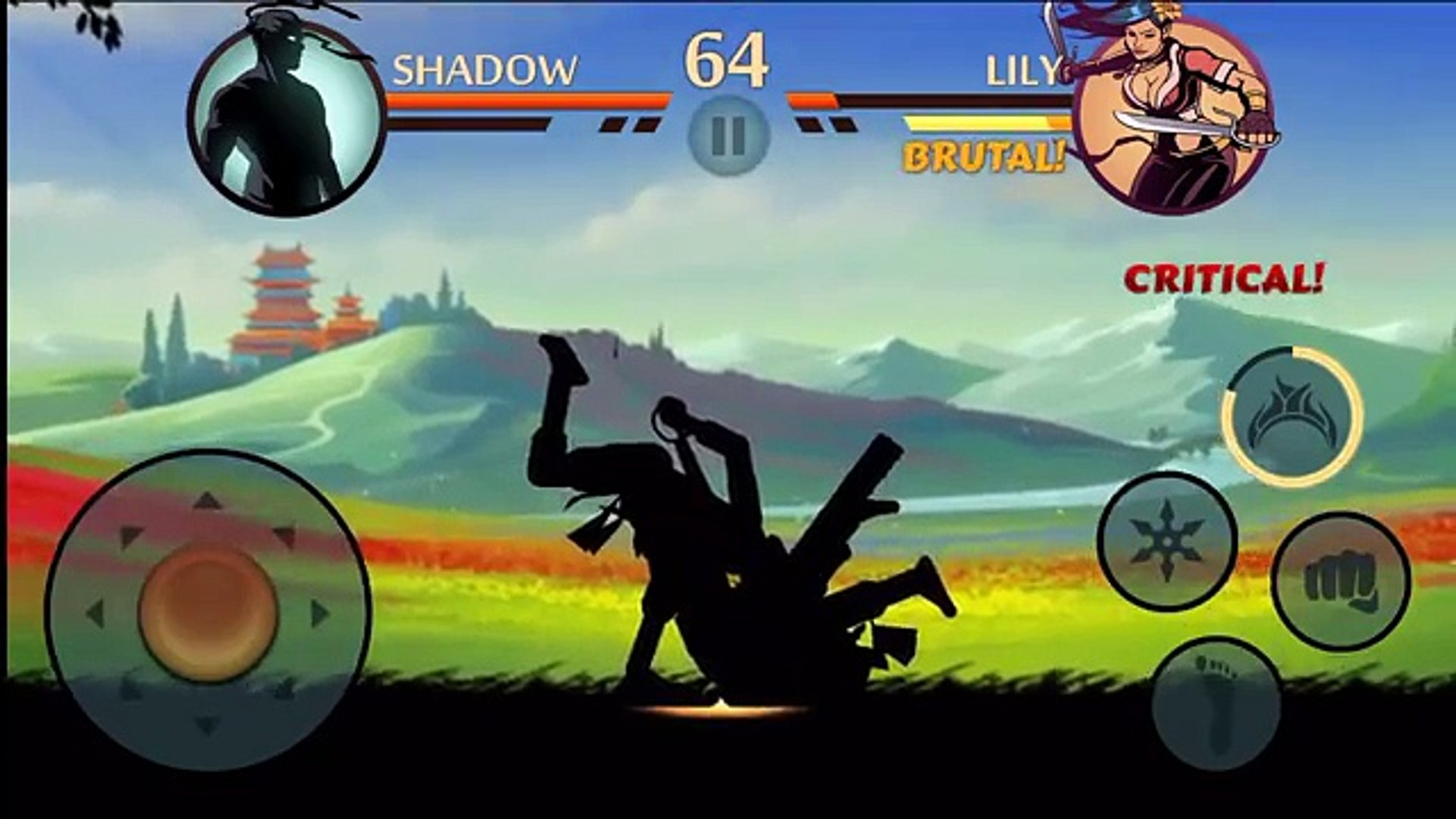 Heavy weapons Shadow fight 2 | Shadow fight 2 top weapons | Shadow fight 2 weapon updated