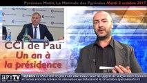 Pyrénées Matin #18 (3 octobre 2017) | HPyTv Pyrénées
