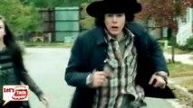 Walking Dead Ep. 15 (Rick vs. Pete) Predictions Season 5