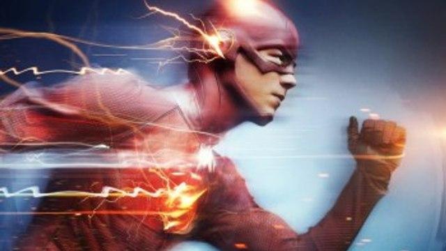 Best TV Series The Flash Season 4 Episode 1 | The Flash Reborn