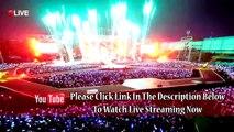 Bruno Mars LIVE at Nassau Veterans Memorial Coliseum, Uniondale, NY, USA