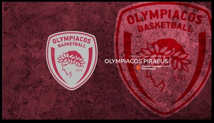 2017-18 Team Preview: Olympiacos Piraeus