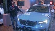 VÍDEO: los detalles que no sabes del Volvo XC40