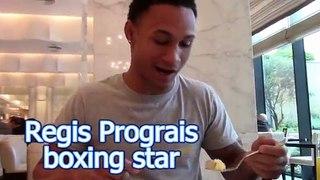 Regis Prograis saw Rigondeaux KO 5 Sparring Partners In One Day  EsNews Boxing-5TEBKGv6Eag