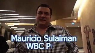 WBC Pres Mauricio Sulaiman Orders GGG-Canelo 2 Mandatory Fight - EsNews Boxing-oQj3bojpC4s