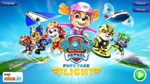 PAW PATROL NICK JR PUPS TAKE FLY - MARSHALL - GAMES FOR KIDS BY NICKELODEON