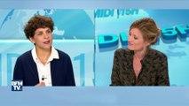 Pendant un hommage à Nicole Bricq, Dominique Strauss-Kahn fait la leçon à Emmanuel Macron