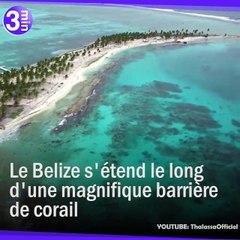 Les Caraïbes, probablement l'un des plus beaux endroits au monde