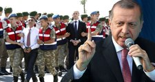 Erdoğan, Suikast Timine Verilen Cezayla İlgili İlk Kez Konuştu: Bu Dünya Etme Bulma Dünyası