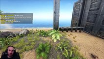 Ark: Survival Evolved - Ultimate Defensive Fortress