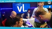 """Maxime Guény : les coulisses de son émission de radio """"Un éclair de Guény"""""""