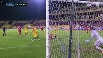 ملخص مباراة سوريا واستراليا 1-1 - مباراة مجنونة جدا - تصفيات كاس العالم -