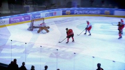 Hockey-News Intro (Hockeyfetz)