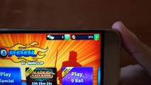 8 Ball Pool Hack By Game Guardian - 8 Ball Pool Free Coins & Cash Cheats - Android & IOS (1)