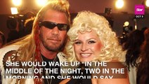 Dog The Bounty Hunter Reveals His Dog Died Of A 'Broken Heart'