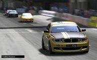 Gran Turismo 6 BMW Concept Serie 1 tii Vista Volante Drive en el Circuito Britanico de Londres GamePlay Full HD
