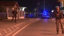Başbakanlık Ofisi Yakınlarında Silah Sesleri Hareketliliğe Yol Açtı