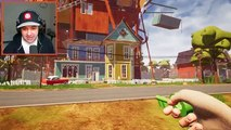 Hello Neighbor - 15 minutes of Alpha 2 Gameplay - video
