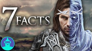 7 Middle-Earth Shadow of War Facts YOU Should Know | The Leaderboard