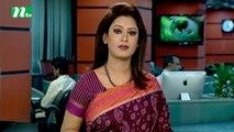 NTV Moddhoa Raater Khobor   06 October, 2017