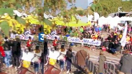 Le Marathon Metz Mirabelle
