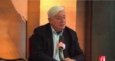 Bruno Gollnisch (FN): « Notre économie souffre d'un excès de fiscalisme et de bureaucratie »