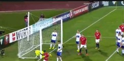 Mohamed Elyounoussi Goal HD - San Marino 0-7 Norway 05.10.2017