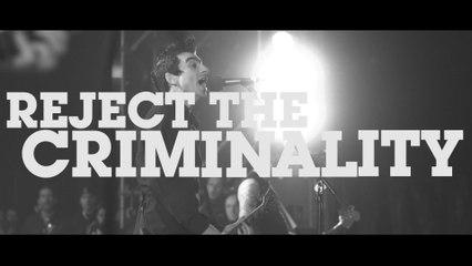 Anti-Flag - The Criminals