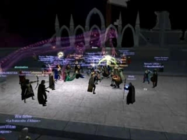 Draco le Boss final de la ML 10