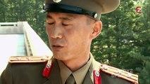 En Corée du Nord, marcher au pas ou finir dans un camp